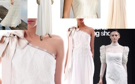 Beautiful Winter Wedding Dresses