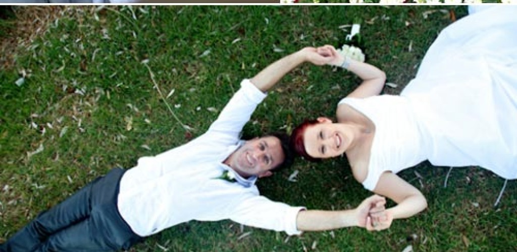 Professional Wedding Photography by Claire Baggott