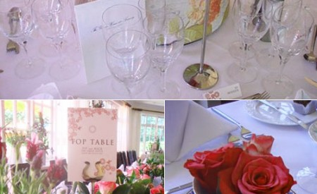 Devine Floral Design in Cookham, Berkshire