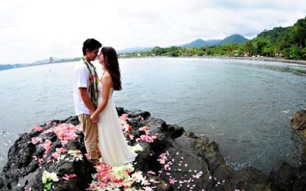 Destination Wedding: Costa Rica