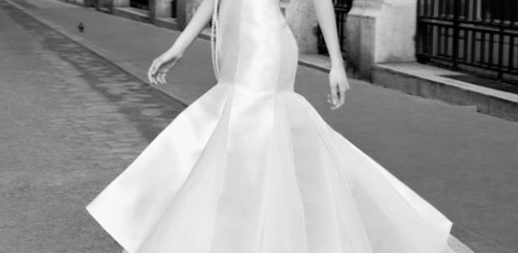 Stunning wedding dresses
