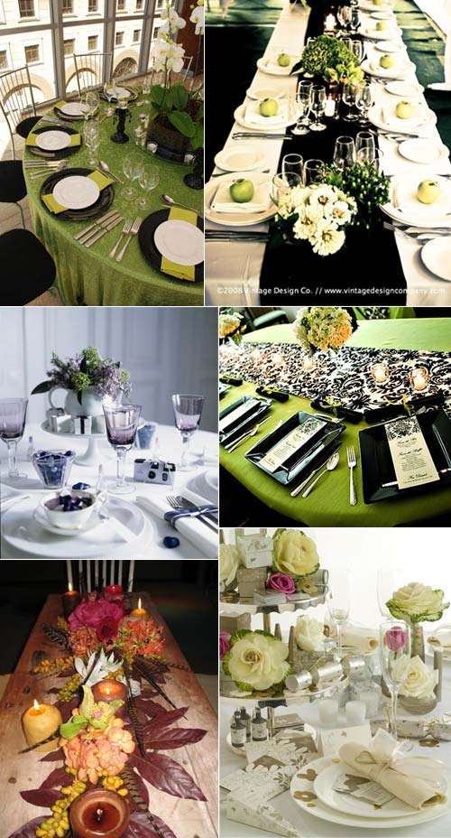 Gorgeous wedding reception table layouts real wedding for Wedding reception layout