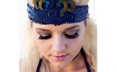 Liaison by Kat Swank – AMAZING headpieces!