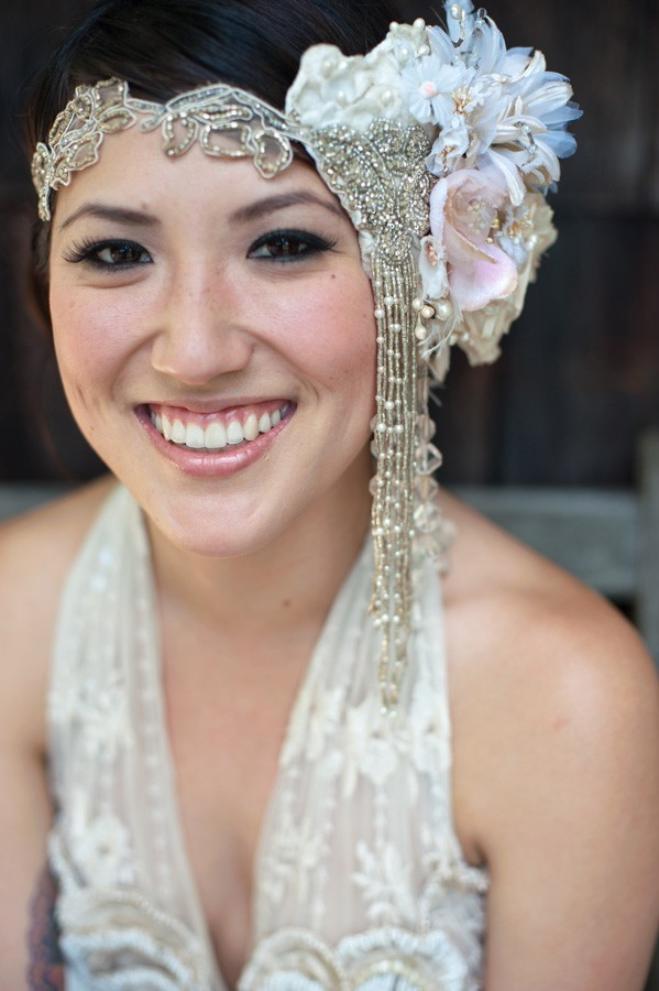 The Alana Headress
