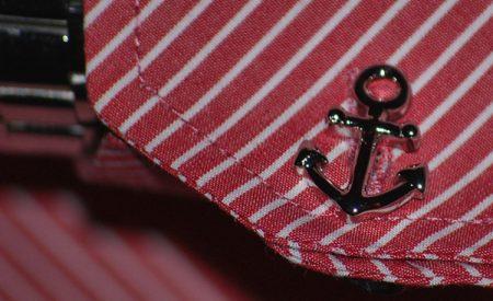 Nautical theme wedding – Ahoy there!
