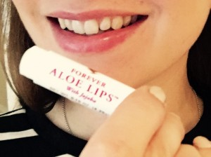 34 uses for Forever Aloe Lips Multi Purpose Balm