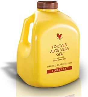 Forever Aloe Vera Gel - The C9 Programme by Forever Aloe