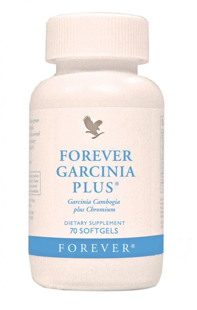Forever Garcinia Plus - The C9 Programme by Forever Aloe