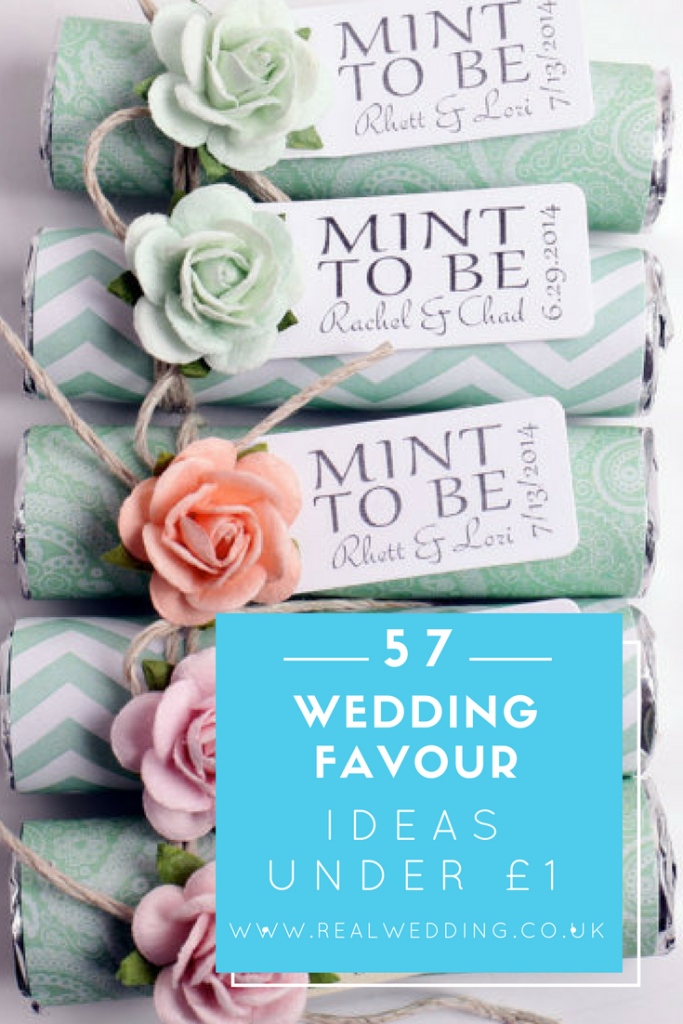 57-wedding-favor-ideas-under-£1 | RealWedding.co.uk