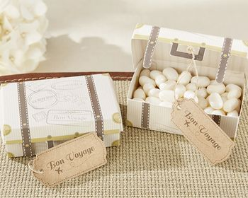 37 Unusual & Personalised Wedding Favour Ideas - Real Wedding