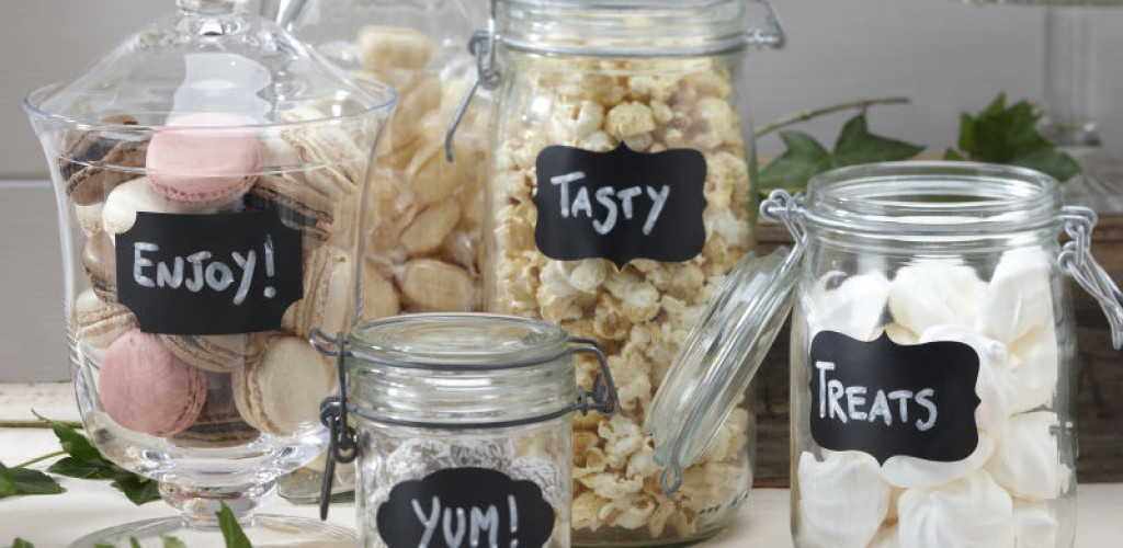 25 DIY Wedding Favour Ideas
