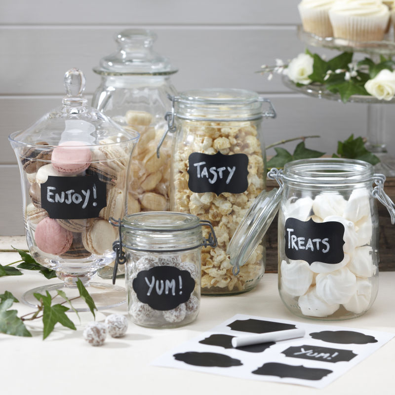 Wedding giveaways diy