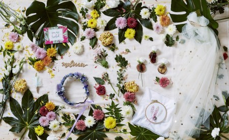 Etsy Invites You To Their Wedding Popup at West Elm in London