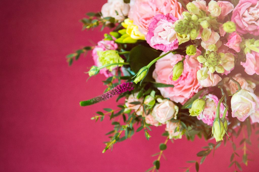Wedding Day Flower And Bouquet Inspiration | Realwedding.co.uk