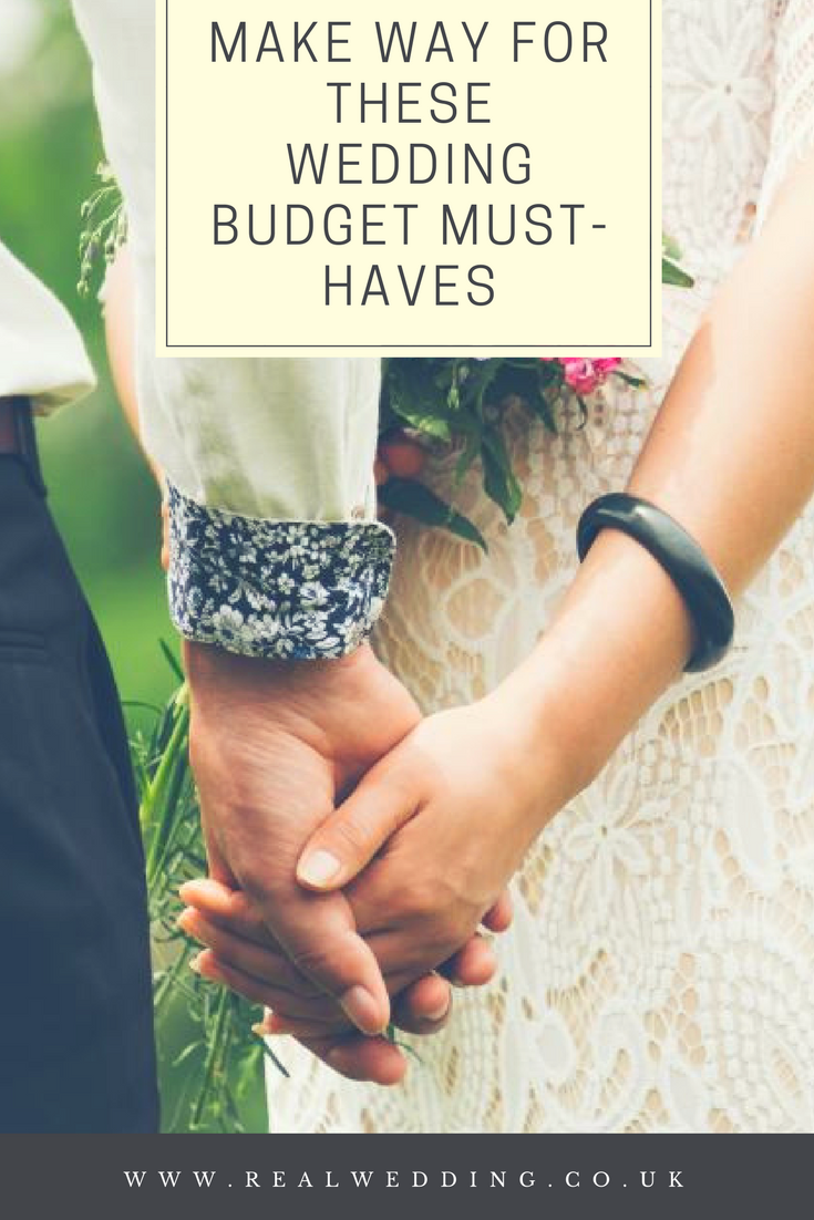 10 MAKE WAY FOR THESE WEDDING BUDGET MUST-HAVES | RealWedding.co.uk