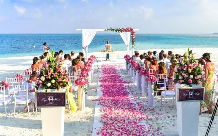 Ways to Make Your Wedding Guests Excited for the Big Day