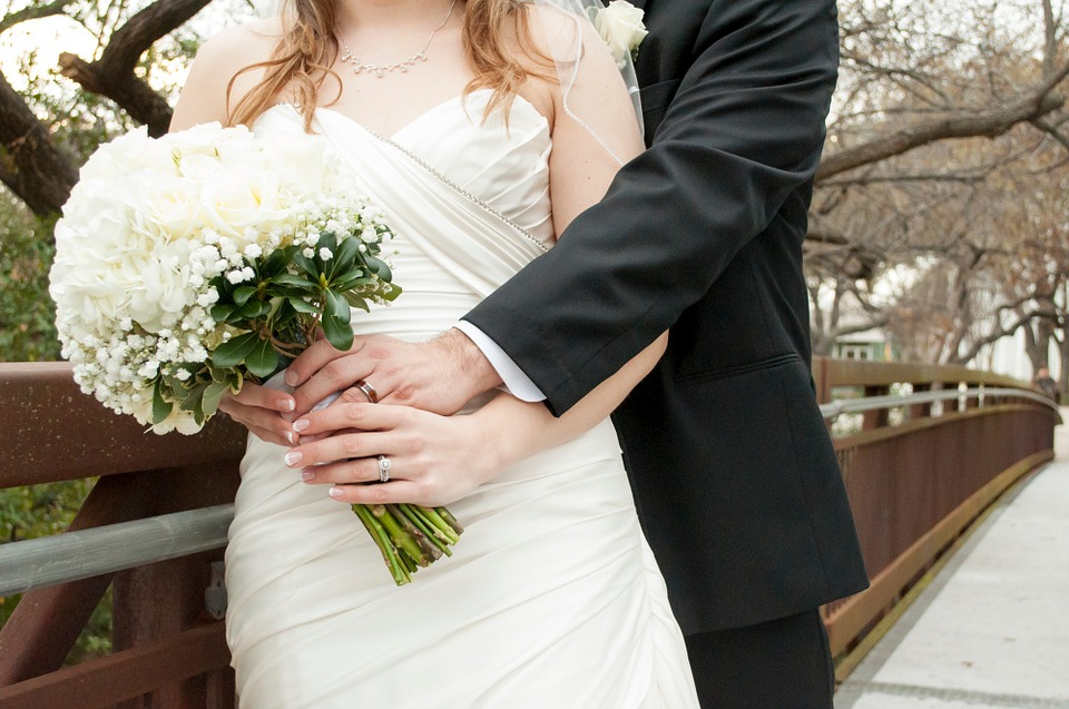 Things To Plan When Planning Your Own Wedding