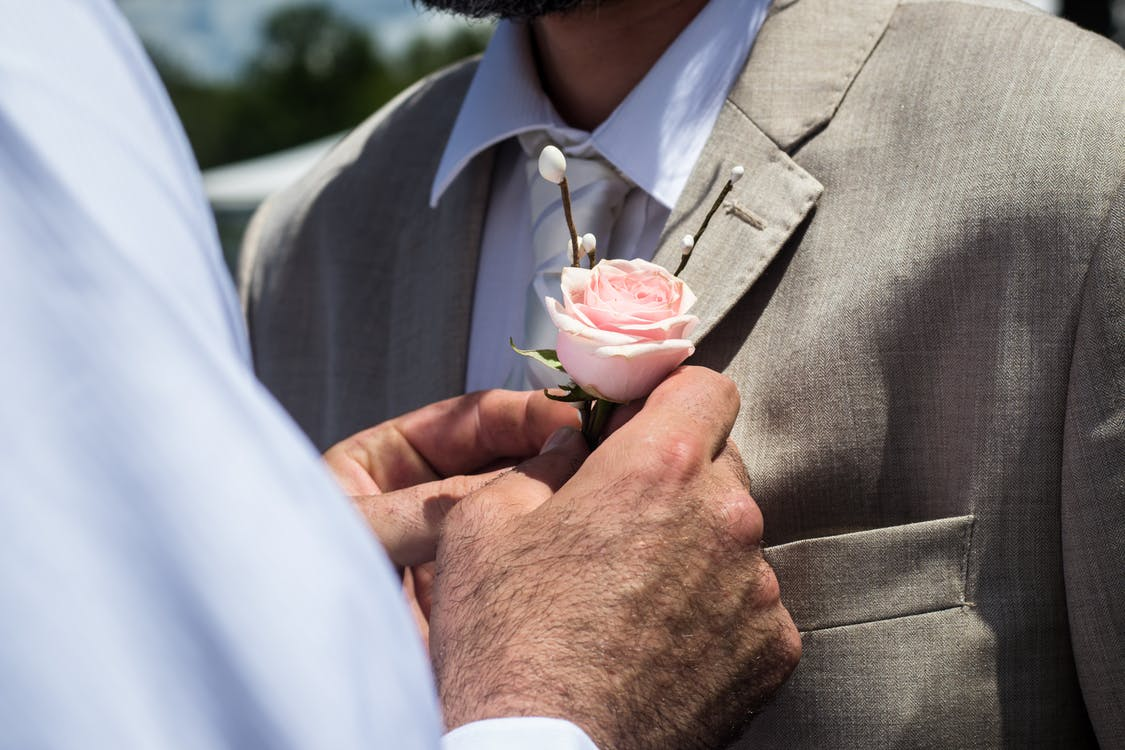 Five Ways You Can Create Wedding Memories that Last