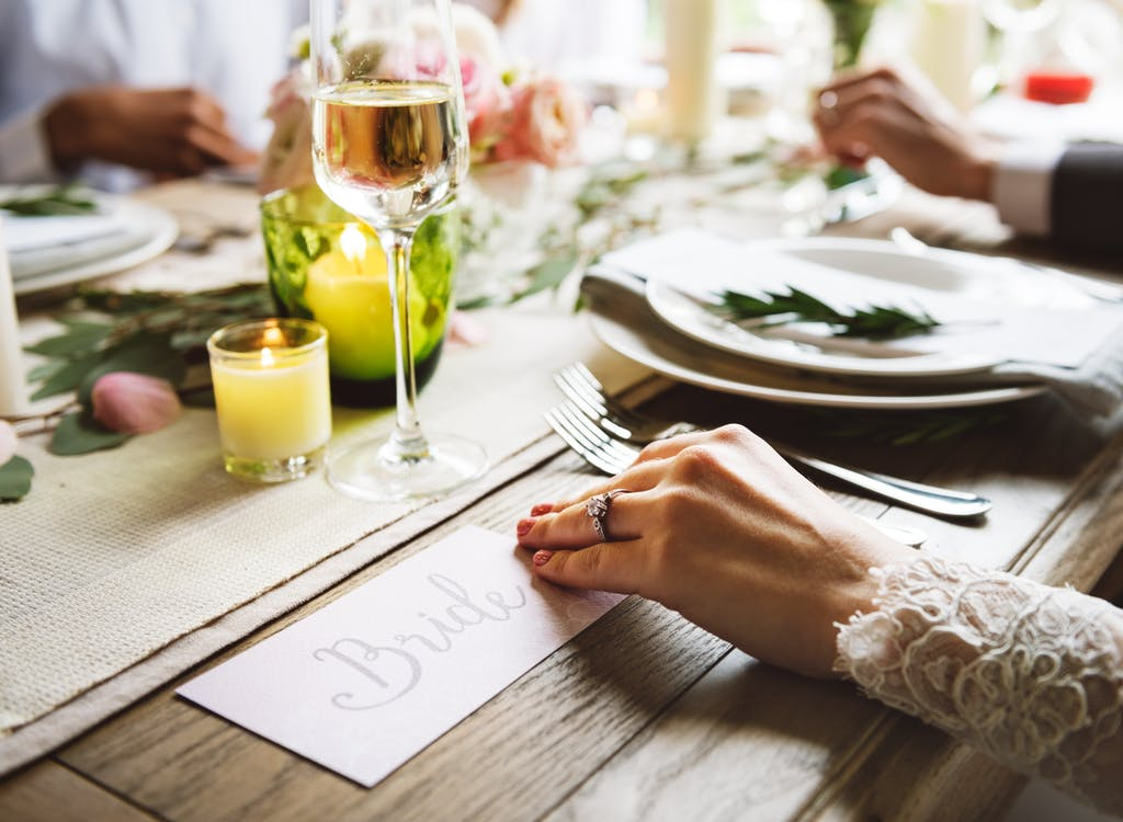 How to Make Your Wedding More Memorable