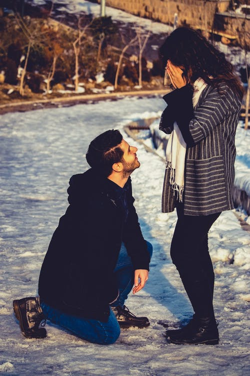 Making The Proposal She Won't Forget