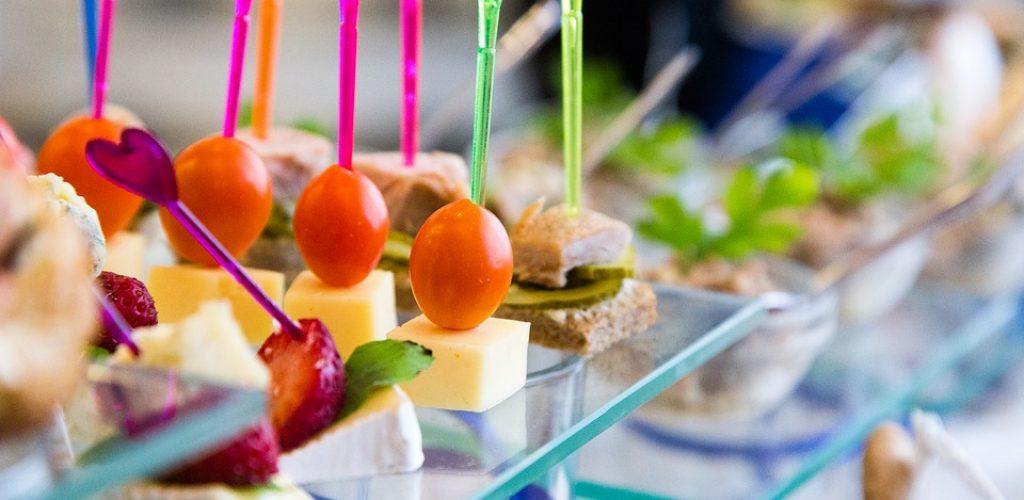 Wedding Food Tips You Need To Try