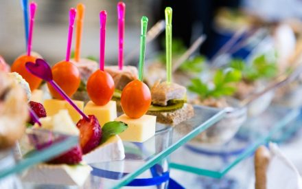 Wedding Food Tips You Need To Try