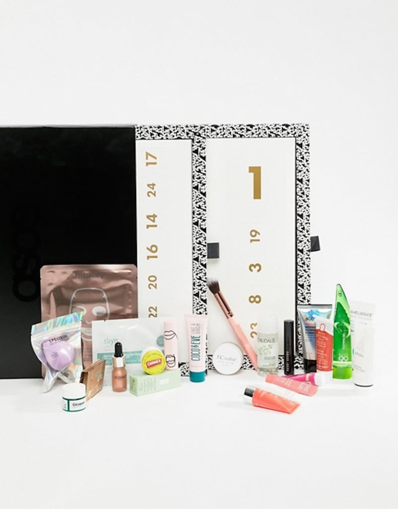 The Face + Body Advent Calendar