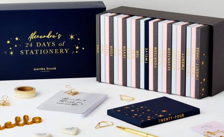 Advent Calendars That Will Make You Want It To Be December Forever