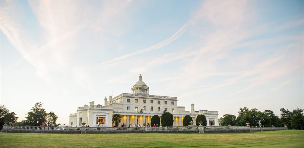 Berkshire Wedding Venues: 10 Of Our Favourites
