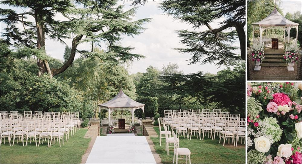 Surrey Wedding Venues: 10 You Simply Must See