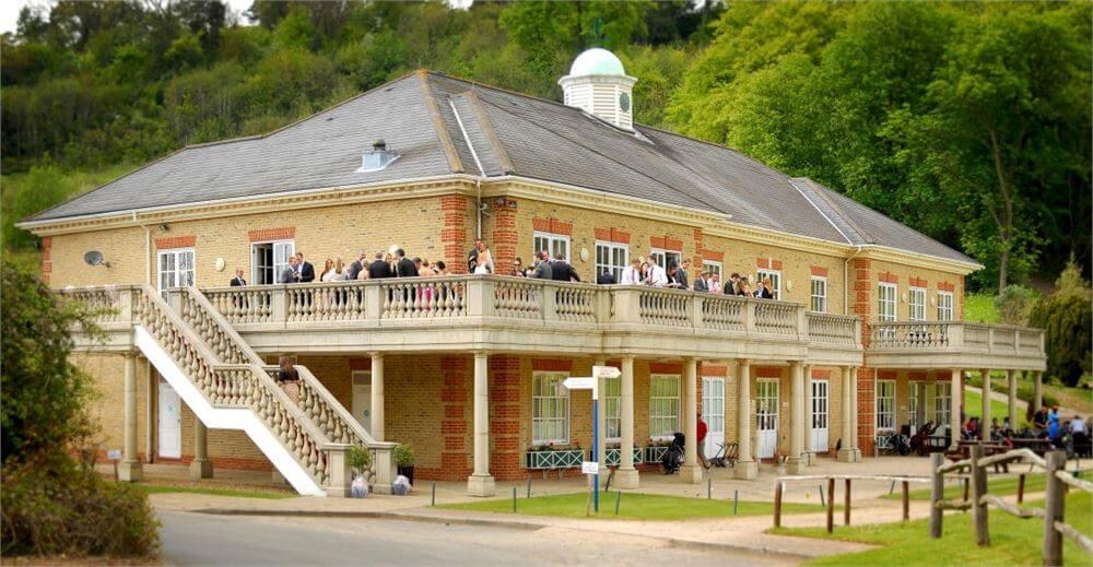 Surrey Wedding Venues: 10 You Simply Must See