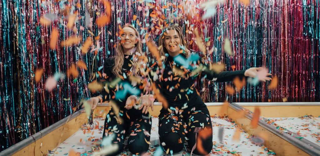 Entertain Your Wedding Guests with These Fun Ideas