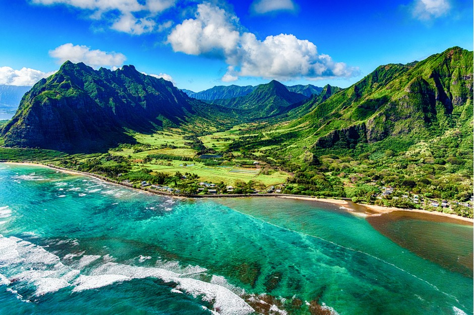 Hawaii Honeymoon Destinations