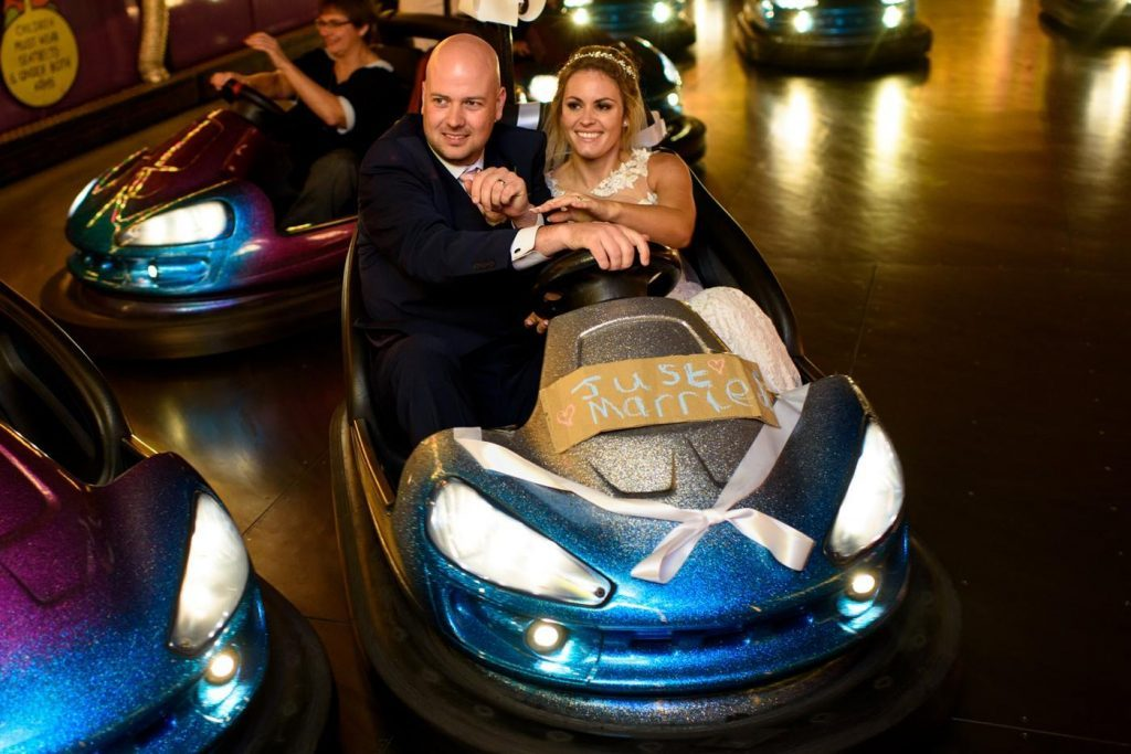 Budget For Dodgems Hire And Create Memorable Photos