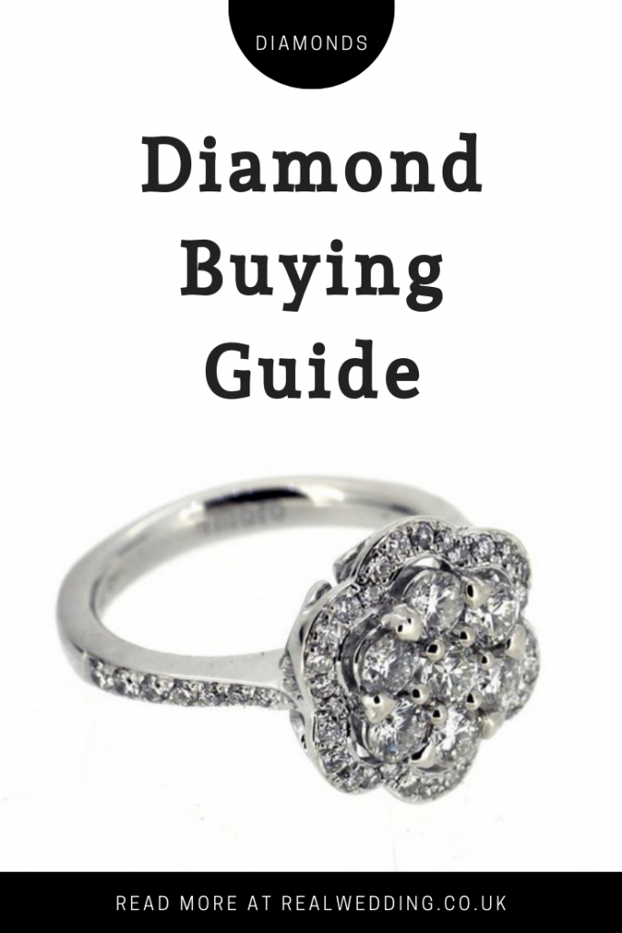 Diamond Quality: A Buying Guide