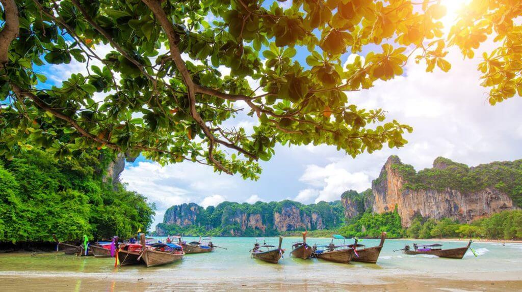 The Beautiful Islands Of Thailand - honeymoon ideas