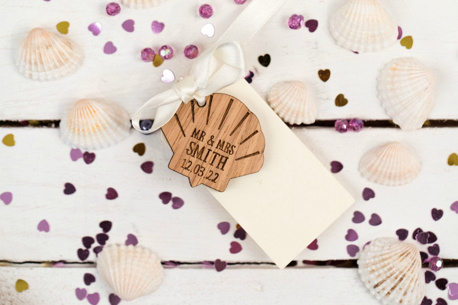 50p Wedding Favours: 50 Cheap Budget-Saving Ideas