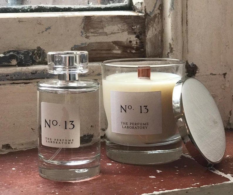 The Perfume Laboratory No.13 Inspired by Red Roses Eau De Parfum