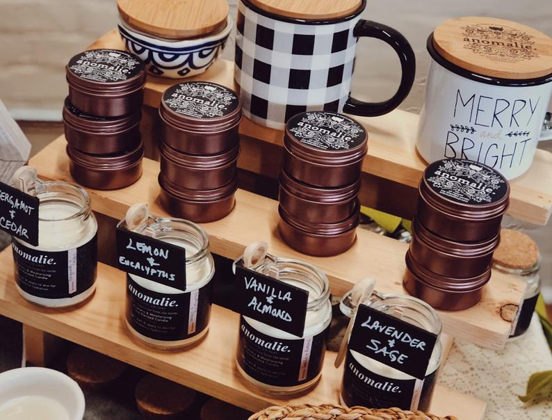 Lotion Candle - An Amazing Wedding Favour Idea!