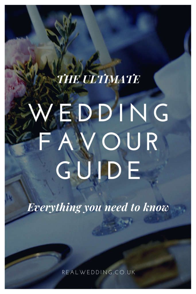 In this guide, we explored EVERYTHING you need to know about wedding favours.