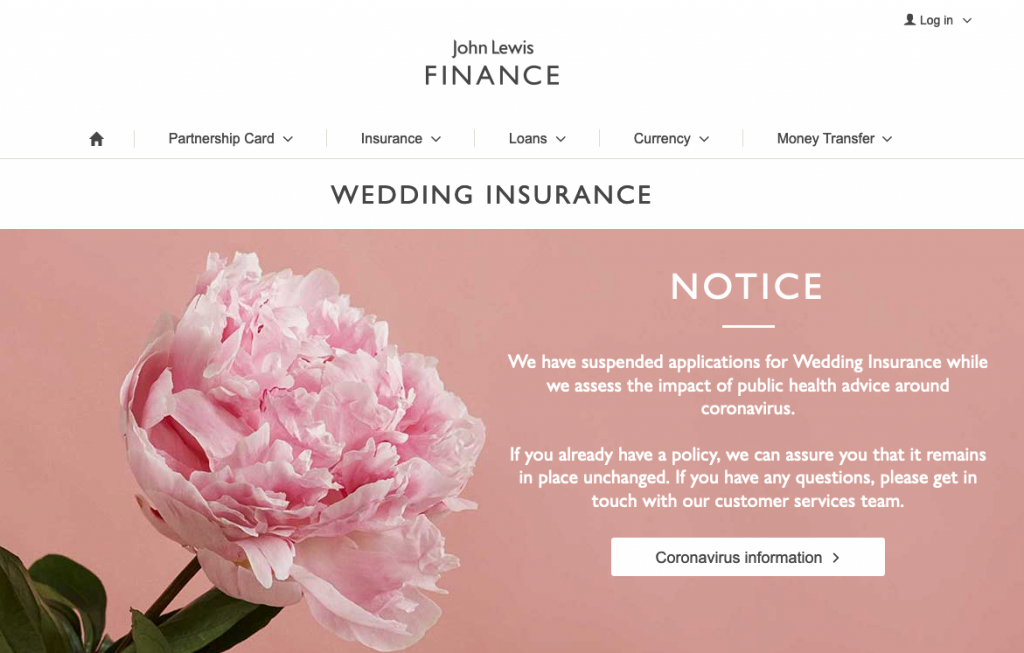 Will My Wedding Insurance Cover Cancellation Should I Cancel My Wedding?
