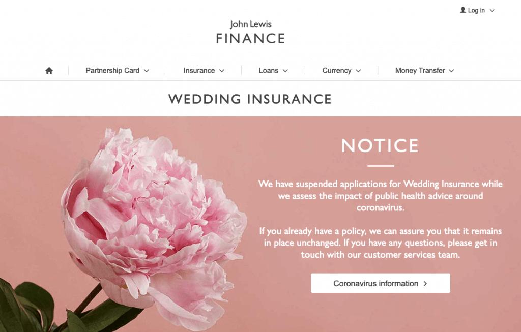 Will My Wedding Insurance Cover Cancellation Should I Cancel My Wedding?