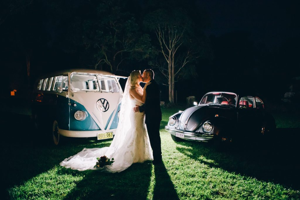 Planning A Themed Wedding? Consider These 4 Things...